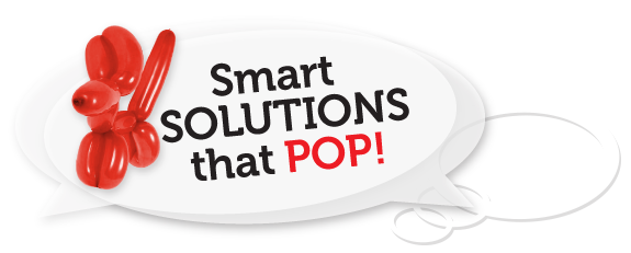 Smart design solutions that pop, Design Web and Print solutions for your business
